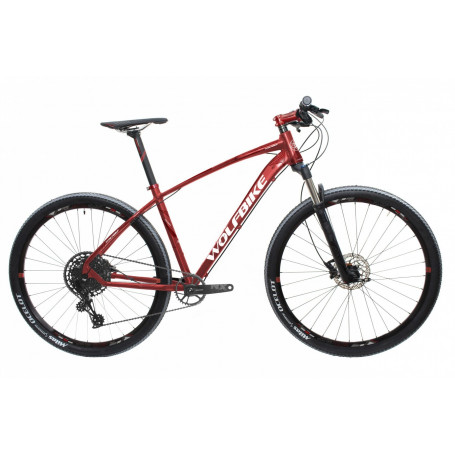 WolfBike LinkTrophy 1.2 1x12 Sram NX Eagle
