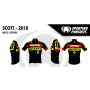 Maillot Scott Reference Center