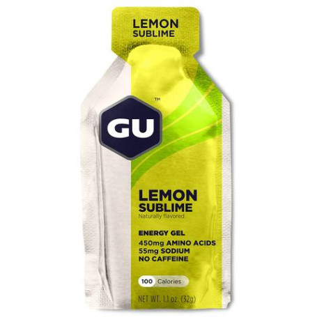 Gel GU Energy