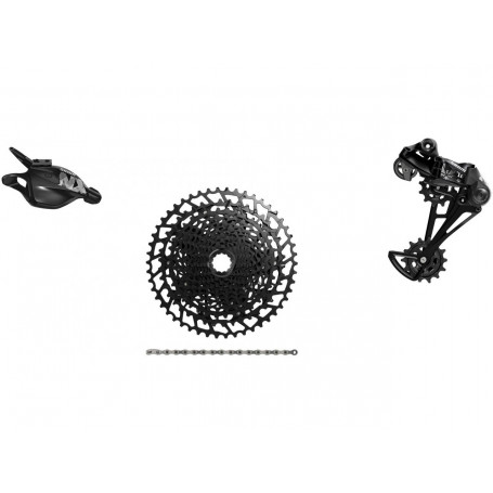 SRAM NX Eagle 1x12-speed Trigger Upgrade Kit