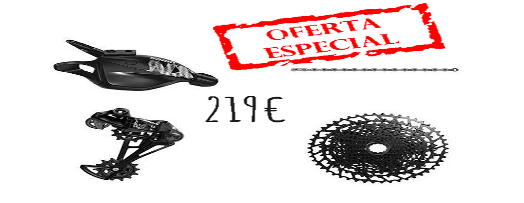 sram kit nx eagle